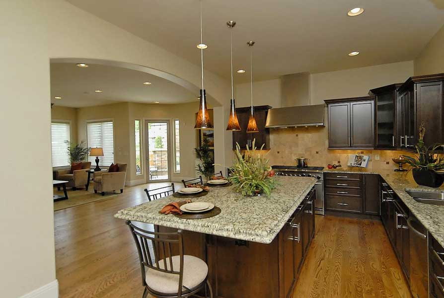 Denver Custom Home Builder | Commercial Construction, Bathroom ...