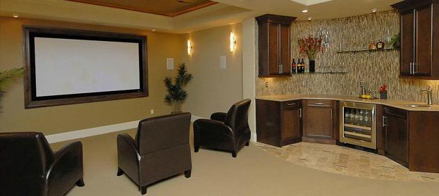 Denver Custom Home Builder Commercial Construction Bathroom Mesmerizing Denver Basement Remodel Exterior Collection